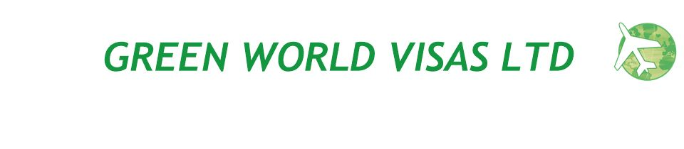 Green World Visas Ltd Contact Us